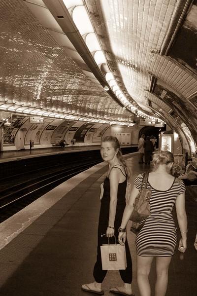 Mabillon Station