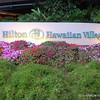 HILTON (H) HAWAIIAN VILLAGE