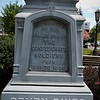 IN MEMORY OF OUR FALLEN BRAVES THE CONFEDERATE SOLDIERS. FROM 1861 TO 1865.<br /> SEVEN PINES BATTLE WAS IN SANDSTON, VA.