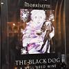 The Black Dog...