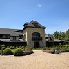 Winery, a very beautiful facility.