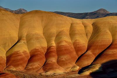 John Day, Painted Hills.