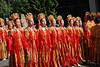 Chinese Drill Team, SeaFair Parade