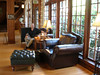 Quinault Lodge Lobby