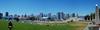 Panorama of Park