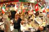 Grandville Island Market madness