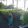 Kim at Waikoloa Marriott