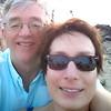 Selfie at Lava Lava