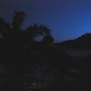 Kalapaki Bay from Marriott Hotel Room at Dawn, Lihue, Kauai