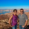 On Tower Bute - Page Arizona