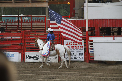 Painted Pony Rodeo Summer 2012