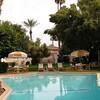 Mojave pool