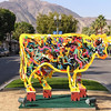 Art on El Paseo