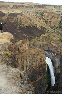 Palouse Falls Shooters