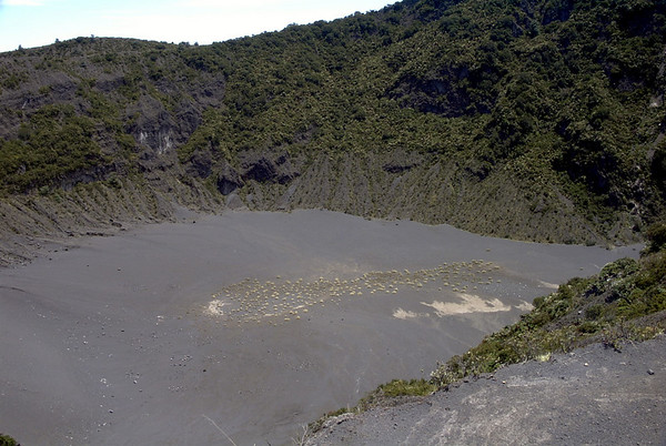 Costa Rica: Volcanoes