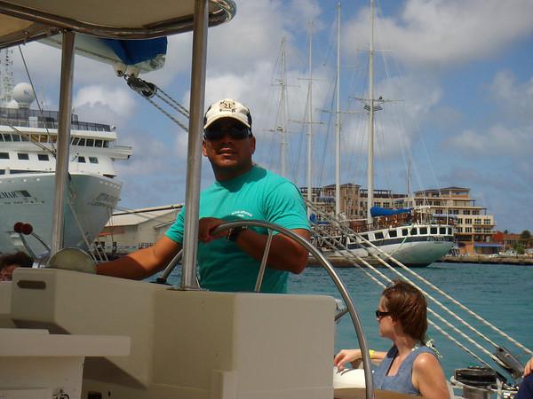 Day 9: Aruba