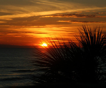 Panama City Beach Florida 2012