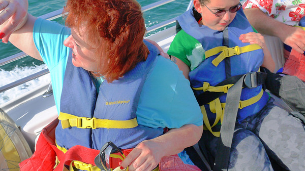 Para Sailing 08142012