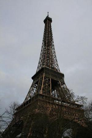 Parijs febr 2010. Foto's Jaap van Leeuwen