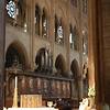 Altar in Notre Dame