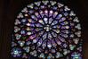 Gtrat Rose Window - Notre Dame de Paris