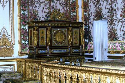 Versailles 2005