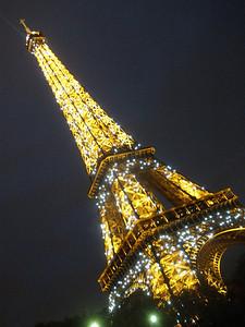 Paris, France / OCT 2011