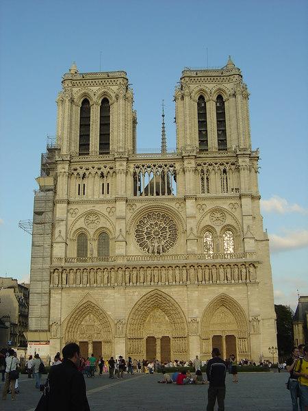 Paris - June 2005