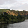 Along the Rhine River
