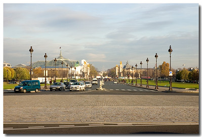 Day 5 - Musee d' Orsay and misc