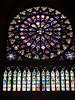 Notre Dame Cathedral 09/25/2013. Paris, France.