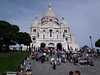 The Steps at Sacre Coeur  09/27/2013.