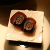 Hotel Cheval chocolates were waiting for us in our room upon our arrival.