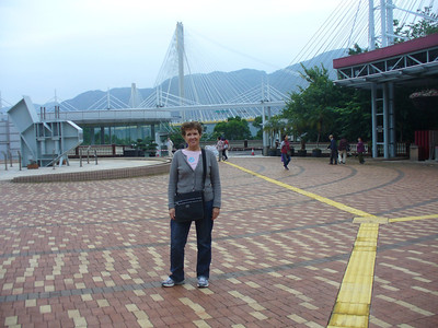Patty Nepal Trip Nov 2012