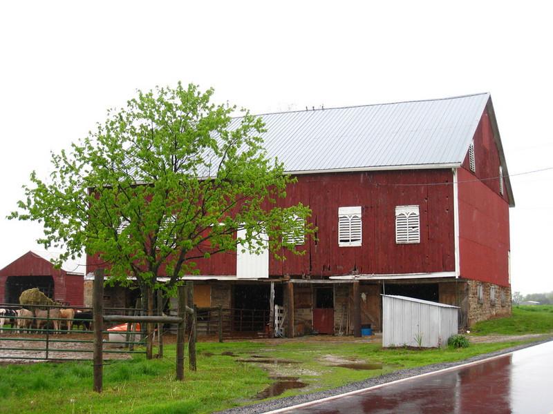 Gettysburg PA 188
