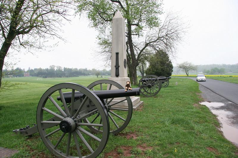 Gettysburg PA 21