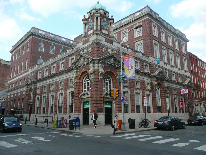 Philadelphia PA 64