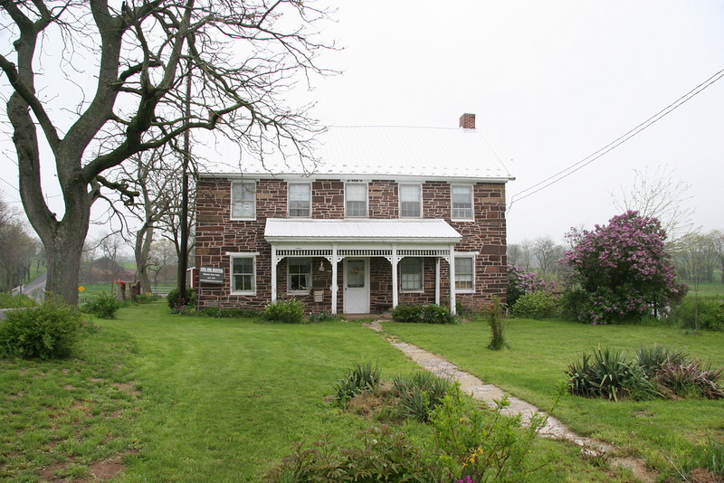 Gettysburg PA 08
