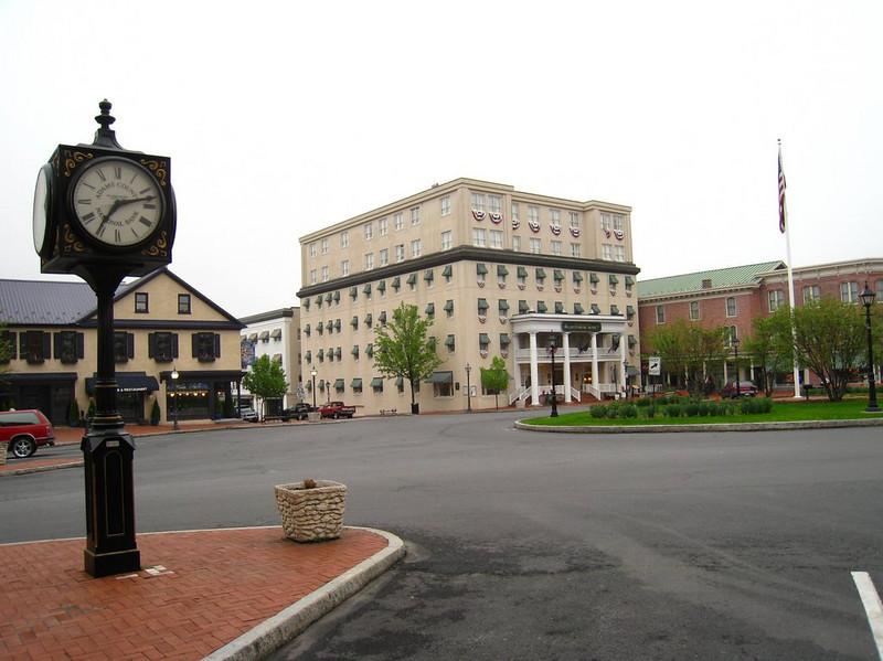 Gettysburg PA 144