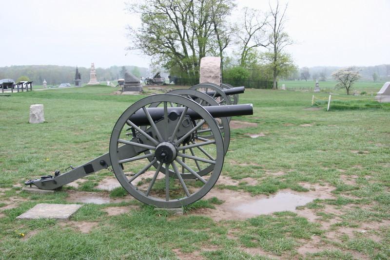 Gettysburg PA 90