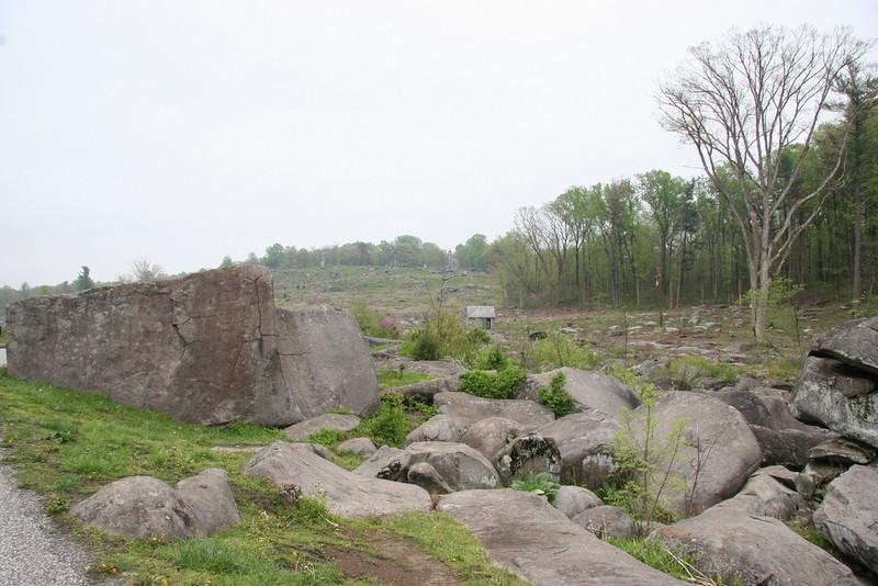 Gettysburg PA 66