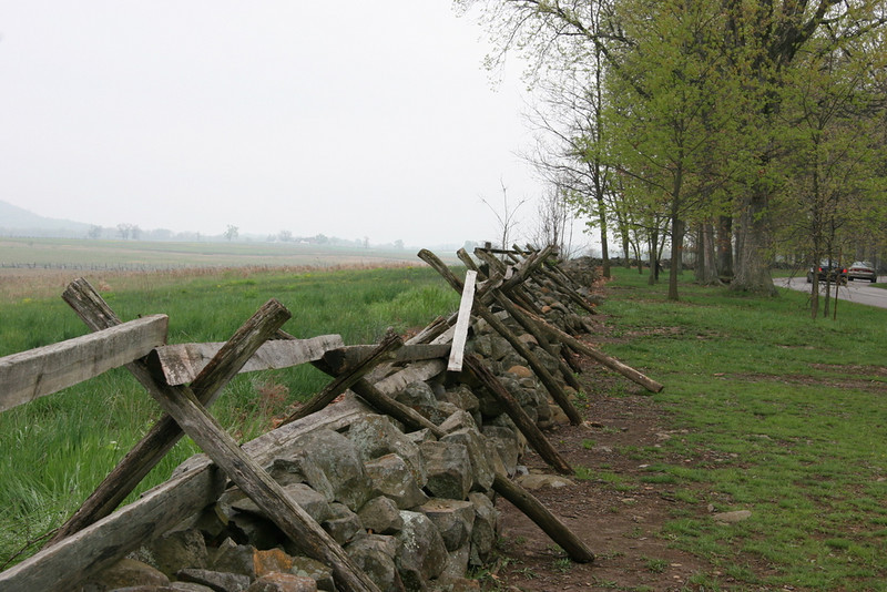 Gettysburg PA 30