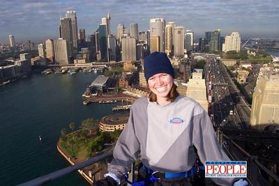 P2P - Australia 2003