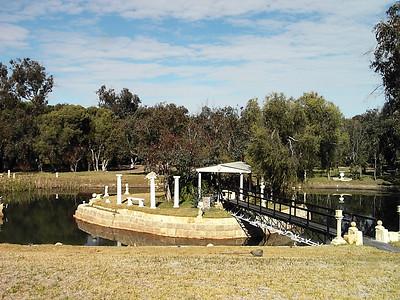 Perth 2005