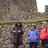 Pisaq/Pisac Incan Ruins