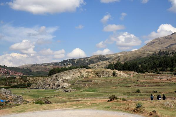 Peru - Cusco and Sacred Valley