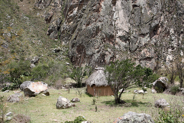 Peru - Inca Trail to Machu Picchu