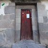 Double-bevel Inca doorway; still in use, now it's just someone's house.