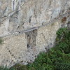 the Inka Drawbridge