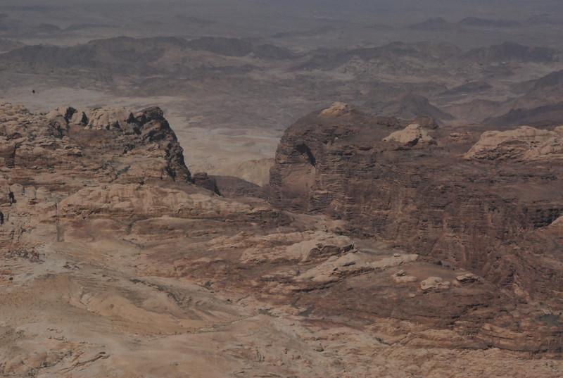 DSC_0359 On the road in Jordan